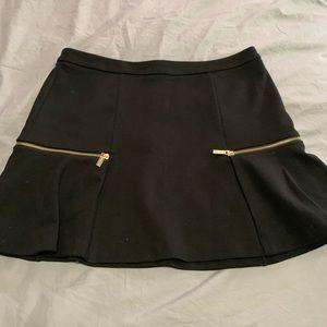 Michael Kors Pleated Skirt Size 12